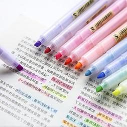 XYDDJYNL 10 Colors Drawing Manga Art <font><b>Marker</b></fo