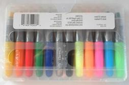12pc Faber Castell Gel Crayons Markers Moon Jellies Creativi