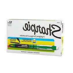SHARPIE 1754468 LIQUID HIGHLIGHTER Marker PENS Pen Style GRE