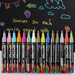 1pc Dry Erase Marker Pens Easy Whiteboard Wipe Clean Book Ki