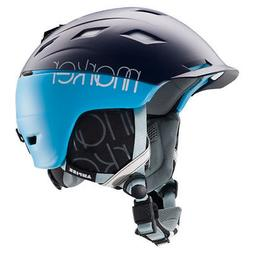 2017 Marker Ampire Women's Helmet   Ski Snowboard   Blue Dee