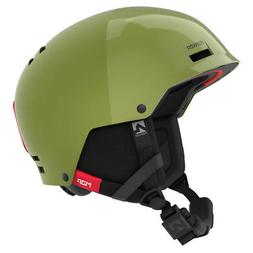 2018 Marker Kojak MAP Helmet | MOSS GREEN | Size S or M | 16