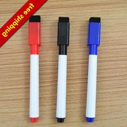5pcs Whiteboard Markers Pens Colorful Erasable Marker High Q
