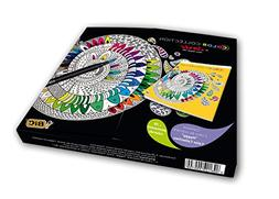 950591 marker colouring book