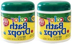 Crayola Bath Dropz 3.59 oz 60 Tablets
