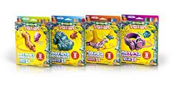Crayola Melt 'n Mold Factory Expansion Packs: Glitter Glam C