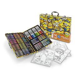 Drawing Art Set Painting Color Kit Pencil Crayon Marker 145