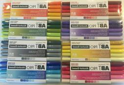abt pro alcohol based markers 5pks you
