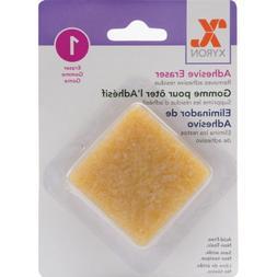 Xyron 23675 2X2 Adhesive Eraser