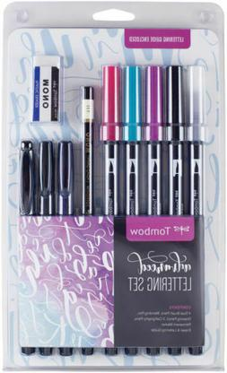 Tombow Advanced Lettering Set Marker 56191