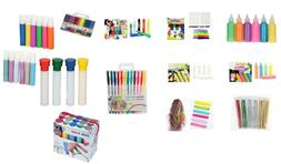 ART CRAFT PENS CHALK ARTISTIC MARKERS DRAWING LETTERING ARTI