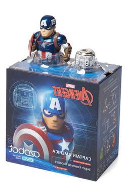 Ozobot Avengers Captain America Master Pack