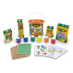 Crayola® Beat Bugs Creativity Bucket