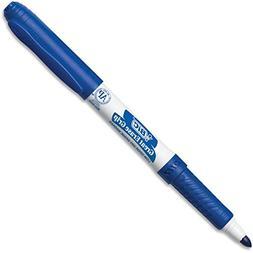 BICGDE11BE - BIC Great Erase Grip Dry Erase Markers