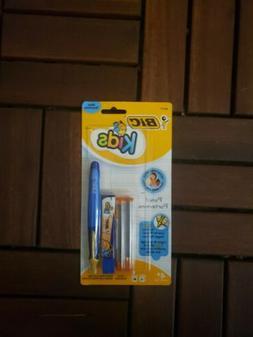 BRAND NEW BIC KIDS PENCIL  42717 BLUE
