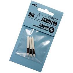 Copic Original Marker Brush Nibs 3/pkg-