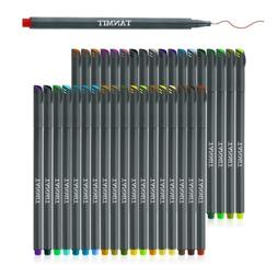 Bullet Journal Pen Set Fine Line Drawing Pens Fine Tip Marke
