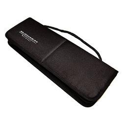 Prismacolor Carrying Case for Marker - Black - Nylon