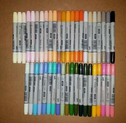 Copic Ciao - 43 Manga Marker Set Twin Tipped Artist Markers