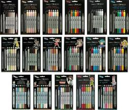 Copic Ciao Marker 5+1 Various Popular Manga Skin Pastels Com