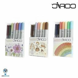 Copic Ciao Marker Doodle Kit | Craft Design Drawing Colour |