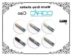 Copic Ciao Markers -Warm Grey Shades & Blacks Refillable Wit