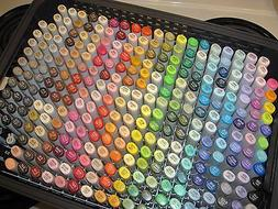 Copic Marker Storage Box Holds & Organizes 300 Sketch  case