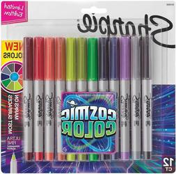 Sharpie Limited Edition Cosmic Color Ultra Fine Point Perman