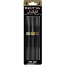 Crafter's Companion Spectrum Noir Sparkle Markers 3/Pkg-Meta