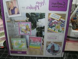 Crafters companion subscription box #6 Aqua Markers