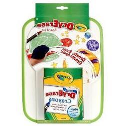Crayola Dry Erase Board Set