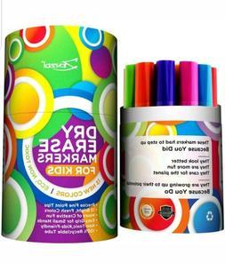 Dry Erase Markers for Kids Whiteboard Erasable Marker Pens S