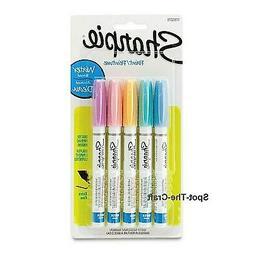 Sharpie Extra-Fine Pastel Paint Pen, Assorted Colors