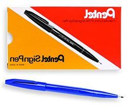 Pentel Fiber-tip Sign Pens
