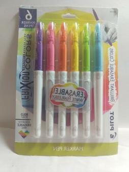 Pilot Frixion Colors Erasable Marker 12 Color Set Markers