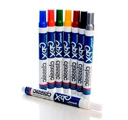 GP-X CLASSIC INDUSTRIAL PAINT MARKER DIAGRAPH 12/Box