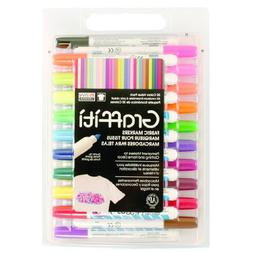 Graffiti Fabric Marker Value Set - 30 Colors