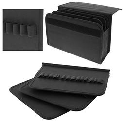 Master Marker 80 Slot  Heavy-Duty Nylon Marker Storage Case