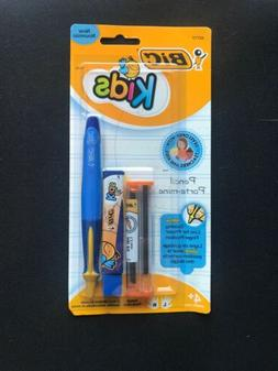 BIC Kids Pencil, 1-Pack Blue New