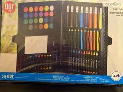 Creatology Kids Art Set - 100 pc