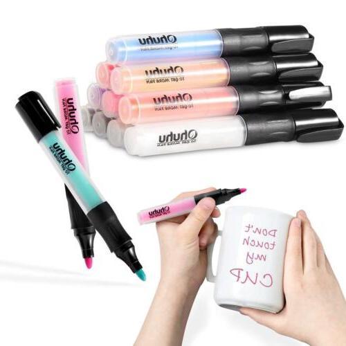 MultiColor Markers Pen Dual Tip Permanent