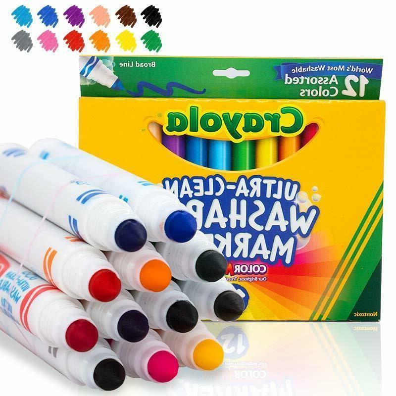 Crayola 12