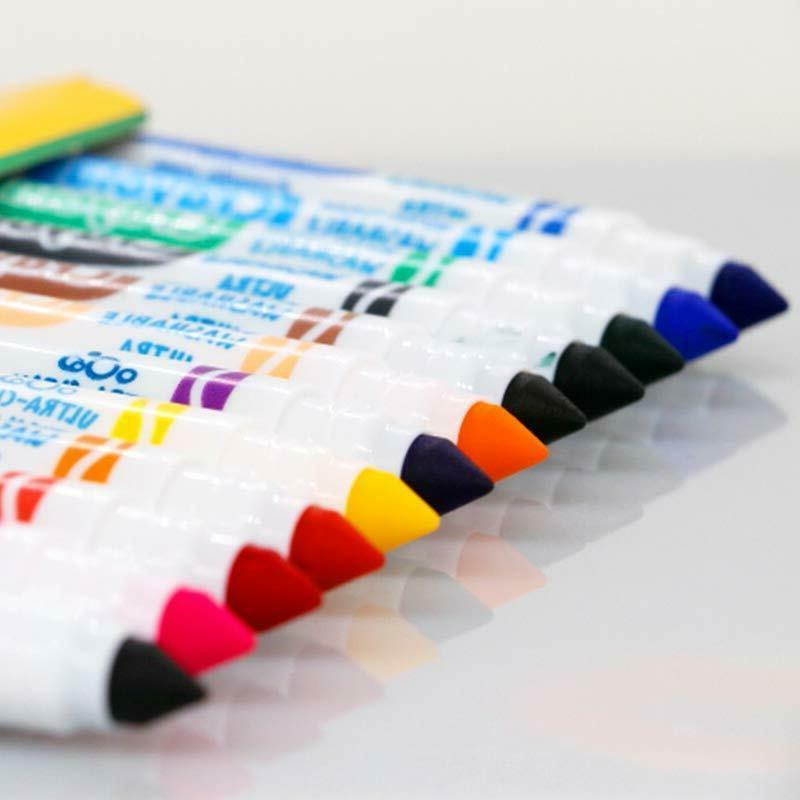 Crayola 12 Washable