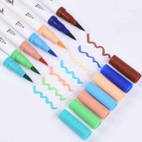 120 Pen Paint Sketch Art