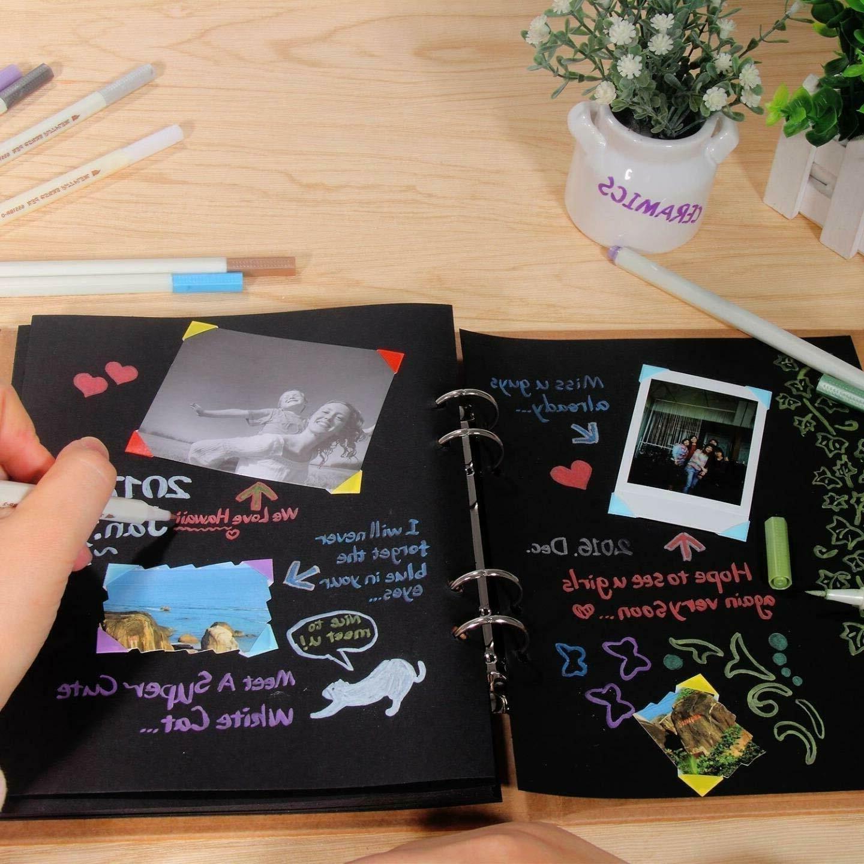 30-Pack Art Pen Tip 0002