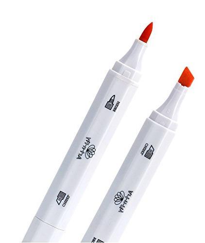 48 Set Drawing Markers Blender Sketch Marker Alternative