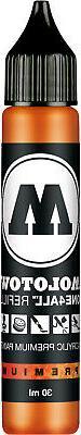 MOLOTOW  693.085 MOLOTOW M693085 30ML ACRYLIC MARKER REFILL