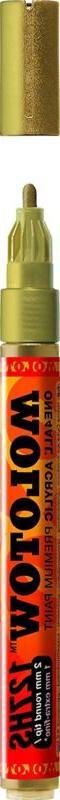 Acrylic Paint 2mm Molotow Marker Single Graffiti Art Supplie