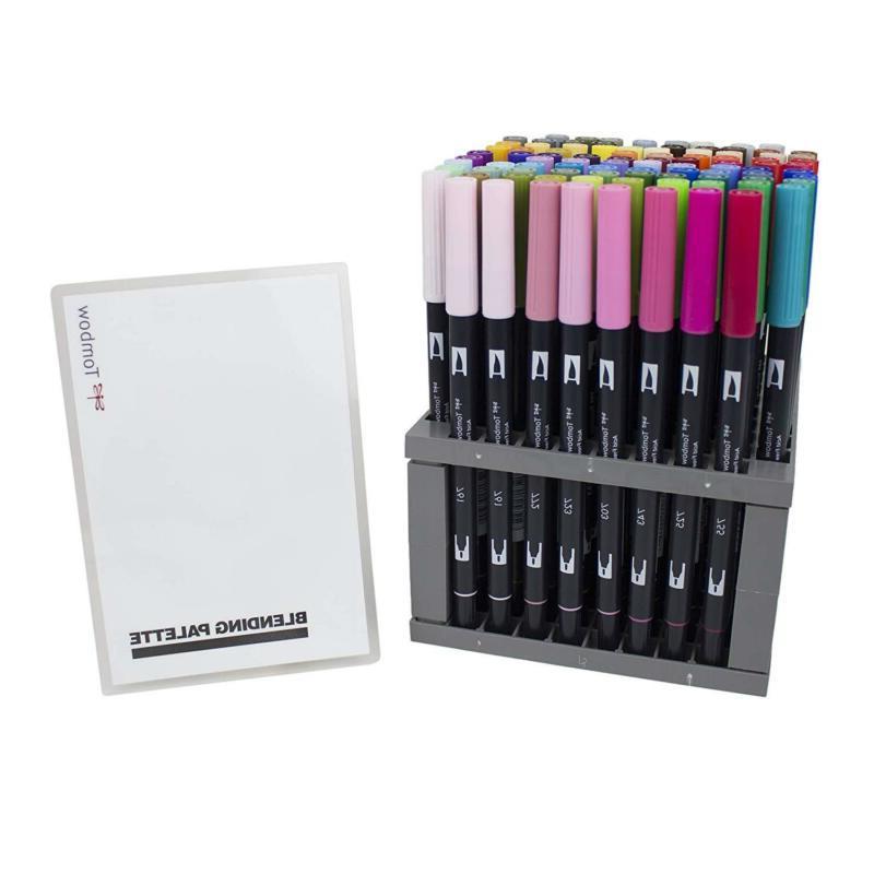 art markers pen color set 96 count