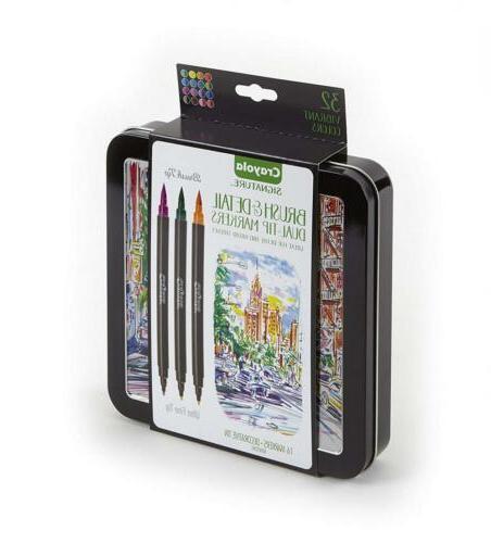 Crayola with Fine Decorative Storage...